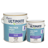Ultimate 2PKEpoxy ClearSatin Group2lt